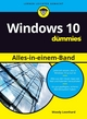 Windows 10 Alles-in-einem-Band für Dummies (3527809759) cover image