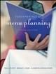 Fundamentals of Menu Planning, 3rd Edition (EHEP000059) cover image