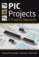 PIC Projects: A Practical Approach (EHEP000959) cover image