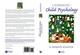 Introducing Child Psychology (EHEP001459) cover image