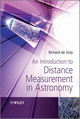 An Introduction to Distance Measurement in Astronomy (EHEP002259) cover image