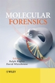 Molecular Forensics (047002495X) cover image