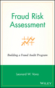Fraud Risk Assessment: Building a Fraud Audit Program (047012945X) cover image