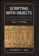 Scripting with Objects: A Comparative Presentation of Object-Oriented Scripting with Perl and Python (047039725X) cover image