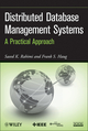 Distributed Database Management Systems: A Practical Approach (047040745X) cover image