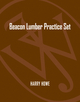 Beacon Lumber Practice Set, 5th Edition (047044925X) cover image