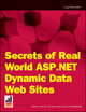 Secrets of Real World ASP.NET Dynamic Data Websites (047045735X) cover image