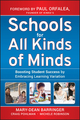 Schools for All Kinds of Minds: Boosting Student Success by Embracing Learning Variation (047050515X) cover image