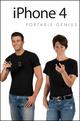 iPhone 4 Portable Genius (047064205X) cover image