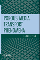 Porous Media Transport Phenomena (047064995X) cover image