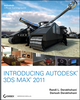 Introducing Autodesk® 3ds Max® 2011 (047091615X) cover image