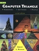The Computer Triangle: Hardware, Software, People, 2nd Edition (047116965X) cover image