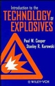 Introduction to the Technology of Explosives (047118635X) cover image