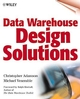 Data Warehouse Design Solutions (047125195X) cover image