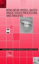Nonlinear Model-Based Image/Video Processing and Analysis (047137735X) cover image