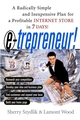 E-trepreneur: A Radically Simple and Inexpensive Plan for a Profitable Internet Store in 7 Days (047138075X) cover image