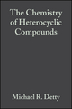 The Chemistry of Heterocyclic Compounds, Volume 53, Tellurium-Containing Heterocycles (047163395X) cover image