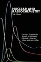 Nuclear and Radiochemistry, 3rd Edition (047186255X) cover image