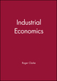 Industrial Economics (063114305X) cover image