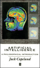 Artificial Intelligence: A Philosophical Introduction (063118385X) cover image