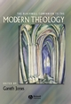 The Blackwell Companion to Modern Theology (063120685X) cover image