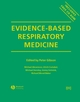 Evidence-Based Respiratory Medicine, with CD-ROM (072791605X) cover image