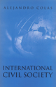 International Civil Society: Social Movements in World Politics (074562555X) cover image