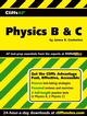 CliffsAP Physics B & C (076453985X) cover image