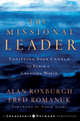 The Missional Leader: Equipping Your Church to Reach a Changing World (078798325X) cover image