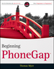 Beginning PhoneGap (111815665X) cover image