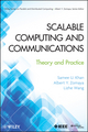Scalable Computing and Communications: Theory and Practice (111816265X) cover image