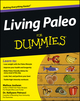 Living Paleo For Dummies (111829405X) cover image
