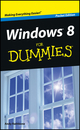 Windows 8 For Dummies, Pocket Edition (111851355X) cover image