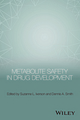 Metabolite Safety in Drug Development (111894965X) cover image