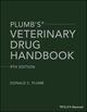 Plumb's Veterinary Drug Handbook: Desk, 9th Edition (111934445X) cover image