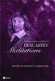The Blackwell Guide to Descartes' Meditations (140511875X) cover image