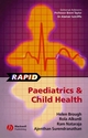 Rapid Paediatrics and Child Health (140514095X) cover image