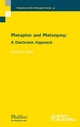 Metaphor and Metonymy: A Diachronic Approach (140519085X) cover image