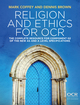 Religion and Ethics for OCR: The Complete Resource for Component 02 of the New AS and A Level Specifications (150951015X) cover image