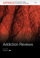 Addiction Reviews, Volume 1282 (157331885X) cover image