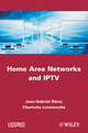 Home Area Networks and IPTV (184821295X) cover image
