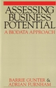 Assessing Business Potential: A Biodata Approach (186156175X) cover image