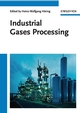 Industrial Gases Processing (352731685X) cover image