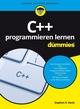 C++ programmieren lernen für Dummies (352780465X) cover image