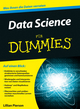 Data Science für Dummies (352780675X) cover image