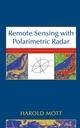 Remote Sensing with Polarimetric Radar (0470074760) cover image