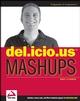 del.icio.us Mashups (0470097760) cover image