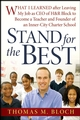 Stand for the Best: What I Learned after Leaving My Job as CEO of H&R Block to Become a Teacher and Founder of an Inner-City Charter School (0470188960) cover image