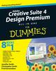 Adobe Creative Suite 4 Design Premium All-in-One For Dummies (0470331860) cover image
