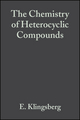 The Chemistry of Heterocyclic Compounds, Volume 14, Part 4, Pyridine and Its Derivatives (0470380160) cover image